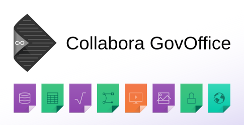 Collabora Govoffice filetypes
