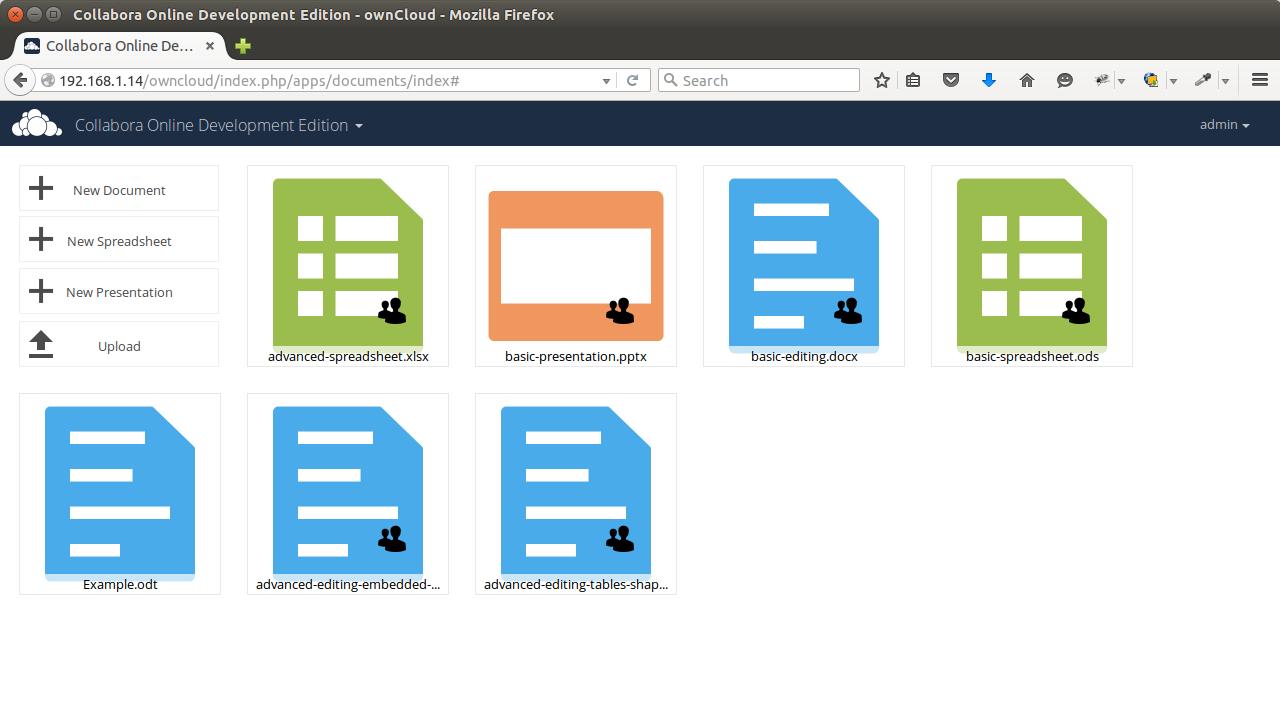 collabora e owncloud annunciano code e portano libreoffice su owncloud