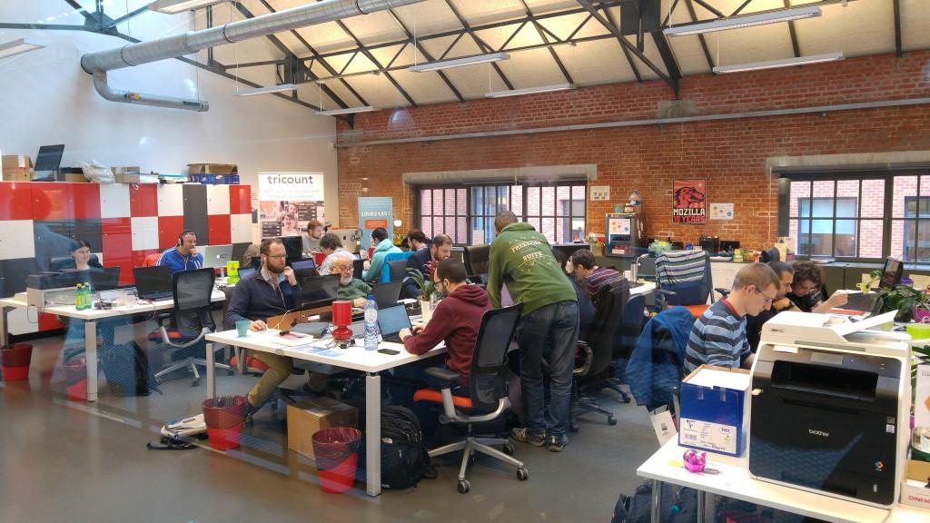 LibreOffice hackfest