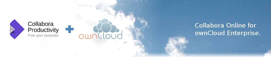 ownCloud plus collabora