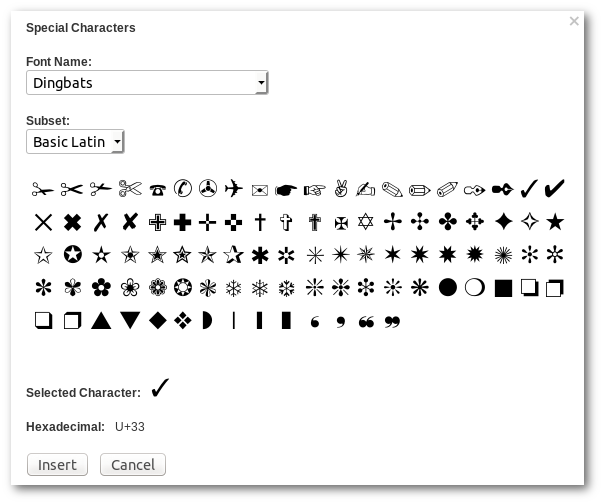 special_characters