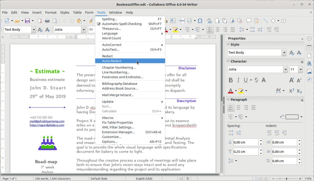 Collabora Office Archives - Collabora Productivity