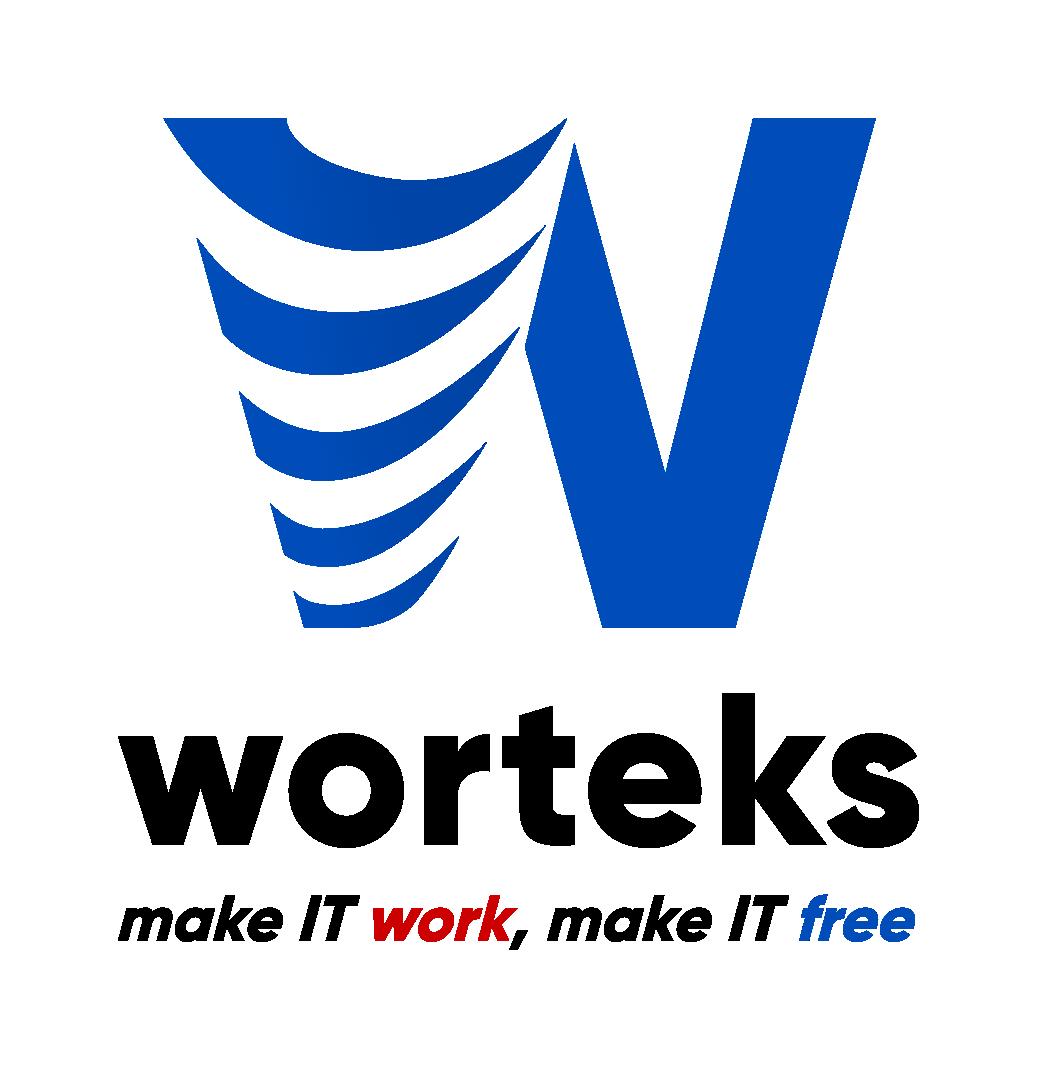Worteks logo