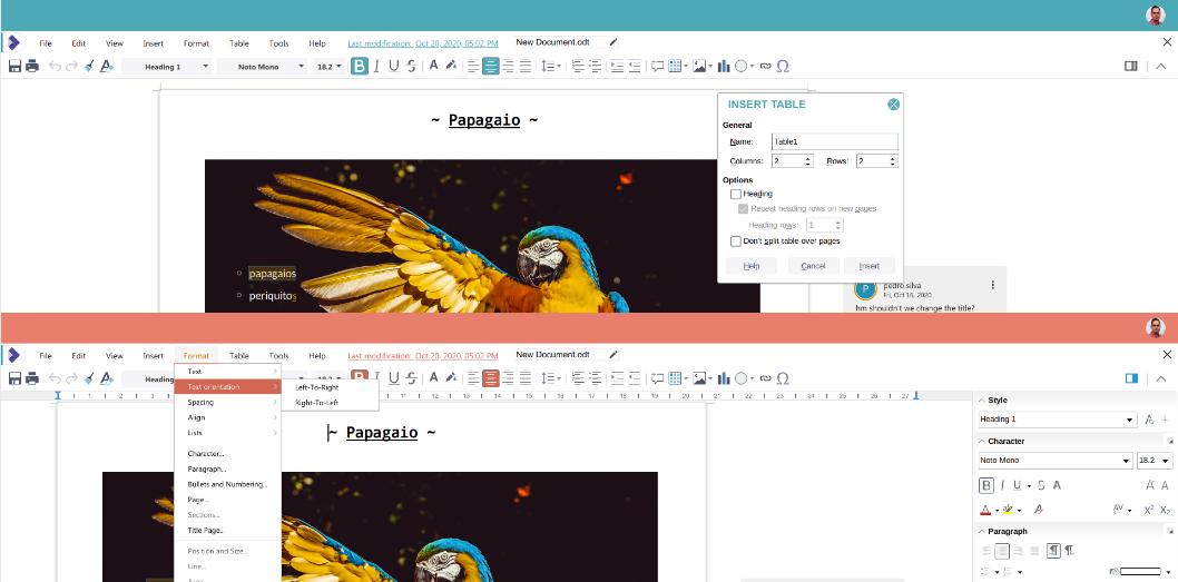 Examples of CSS varible tweaks