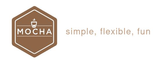 Logo of Mocha testing framework