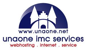 unaone logo